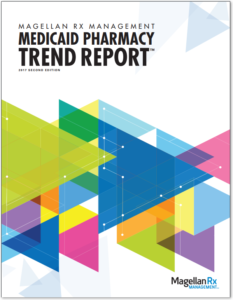 Magellan Rx Medicaid Pharmacy Trend Report
