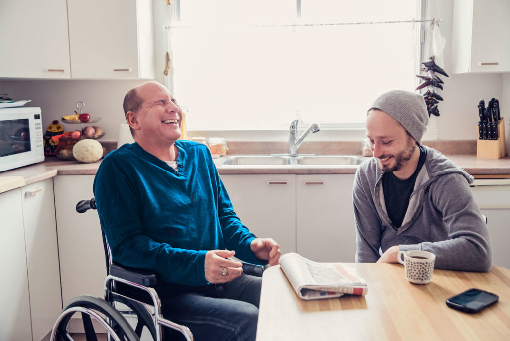 Disabilities and the ADA