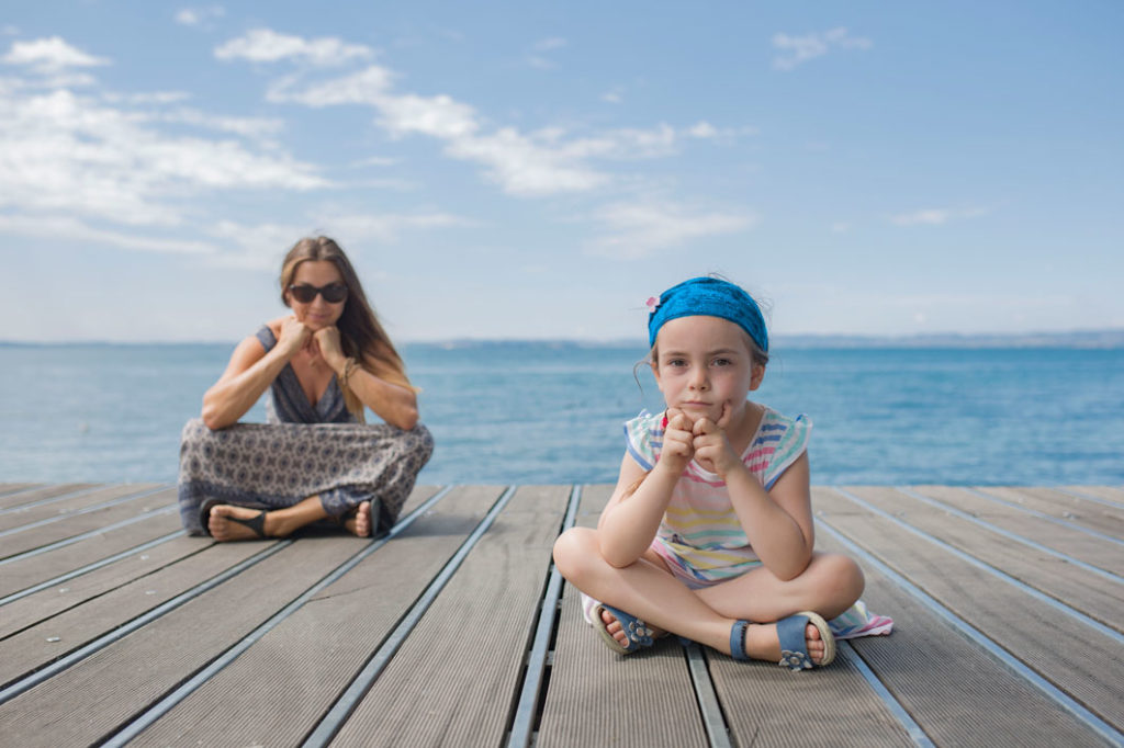 Six FAQs about Children's Mental Health